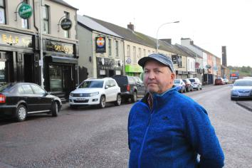 'It'll be a disaster' - traders slam one way plans for Coalisland's Main Street