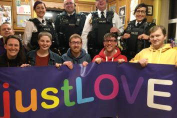 Mid-Ulster set to host NI's first ever rural gay pride parade