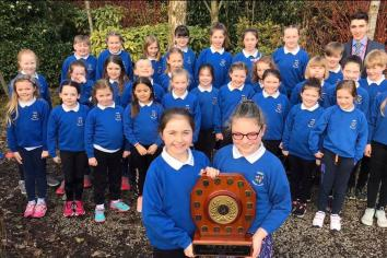 Dungannon Music and Drama Festival winners