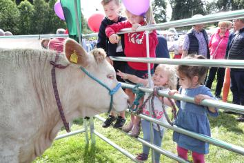 Clogher Valley Show cancelled due to Covid-19 concerns