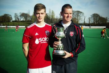 Cookstown Hockey Club crowned Ulster champs as season ended due to coronavirus