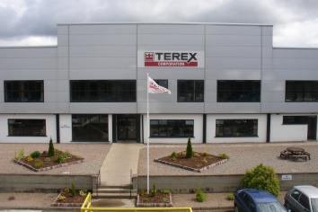 LATEST: Terex to re-open Dungannon factory