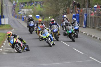 BREAKING: The race is on - Cookstown 100 WILL be staged this September