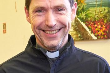 Church sticks by stance on same sex marriage despite claims by Coalisland Rector