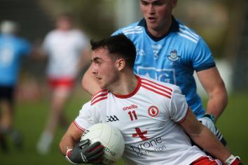 FOUR Tyrone players named in the EirGrid GAA U20 Football All-Ireland Top 20.