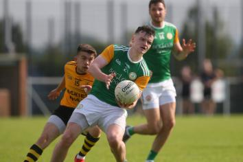 Any more delays and GAA club season should start first, says Kerr