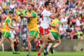 Injury forces Harry Loughran to call it a day at 26