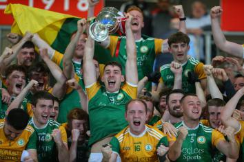 Dungannon Clarkes 'will raise standards even higher in bid to defend title'