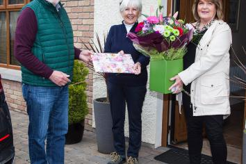 Dungannon Rotary Club marks International Women's Day