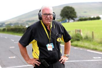 All systems go for Armoy Road Races
