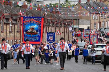 Twelfth hailed as 'great success'