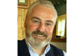 TRIBUTES have been paid to Cookstown man