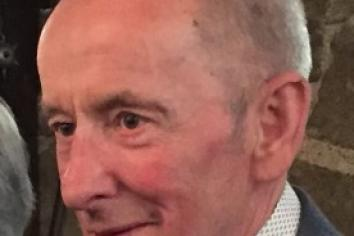 THE local community is mourning the loss of well-respected businessman