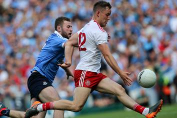 McGeary dared to dream after side's blistering start