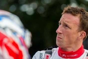 Meeke in frame for WRC return