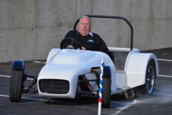 Autotest Championship offers up thrilling finale