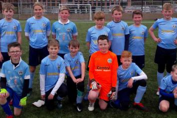 Sky Blues Reserves find winning formula