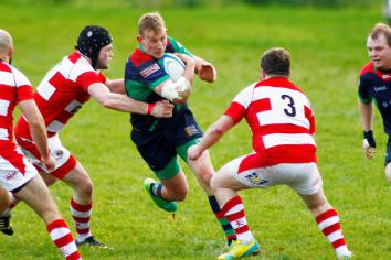 Valley heartbreak as they lose late to Randalstown