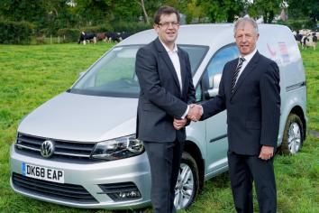 Dungannon vehicle conversion firm lands £8 million contract