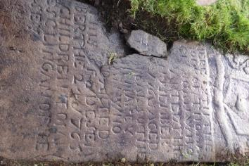 Significant find in historic Clogher graveyard