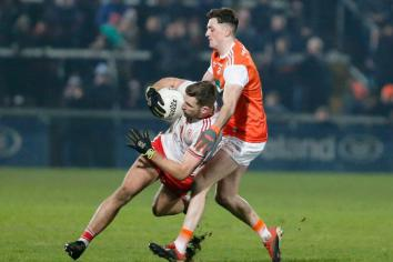 Sludden targets strong start against Kerry