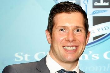 Honouring Sean Cavanagh
