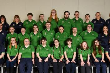Local athletes to represent Team Ireland