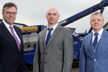 80 new jobs on way to Dungannon in £8m investment by EDGE Innovate