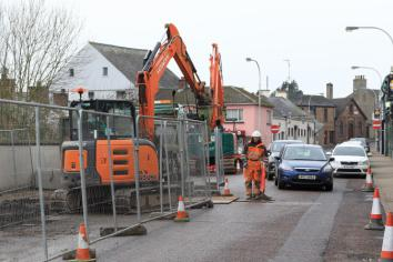 Coalisland public realm scheme costs spiralling... before work even starts!