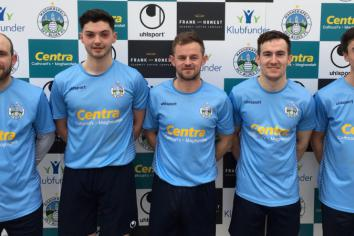 Sky Blues win eight goal thriller