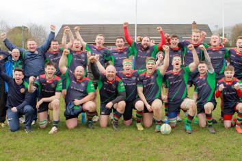 Celebration in the valley as promotion secured