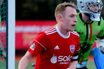 Cookstown ready for final day relegation dogfight