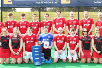 Cookstown and Rainey join forces for Blackheath battle