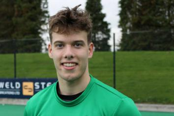 Young McCabe ready for U21 European test