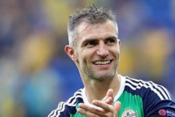 Aaron Hughes could be set for Northern Ireland coaching role