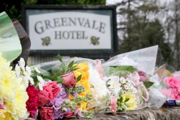 Families may consider legal action over Hotel demolition