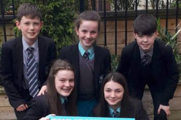 St Ciaran's College named post-primary of the year