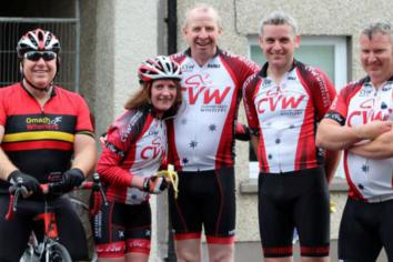 Galbally cycle sportive a 'massive success'