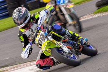 Local riders keep on winning