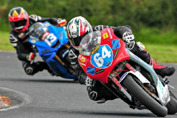 Blackwater rider Lavery at the double in Kirkstown