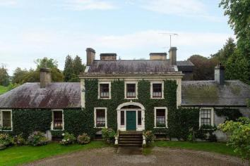 Dungannon's Miltown House goes on the market