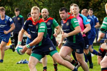 Depleted Valley side put in mesmerising performance