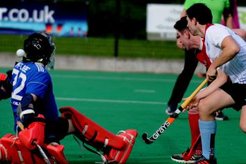 Unbeaten weekend for Cookstown Hockey Club