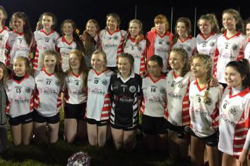 Moortown ladies save the best for last