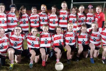 Moortown girls start season in style