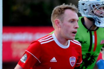 200 goals not out for Cookstown's Allen