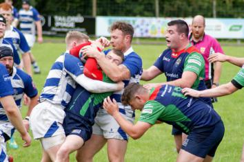 Dungannon begin pre-season with Clogher Valley clash