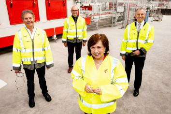 95 new jobs for Tobermore