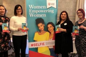Free programme to empower and support women in Magherafelt and Cookstown