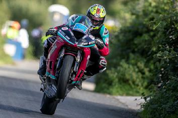 Big Mc double at Cookstown